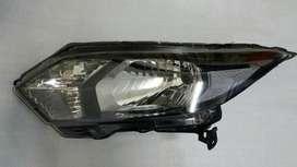 Head lamp Honda HRV lampu depan Hrv Ori Copotan 2018