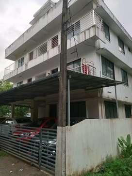 3 bhk 1200 sqft appartment for rent at aluva near paravur kavala