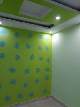 best build up 60guz 2bhk with car parking on home loan facility by bnk
