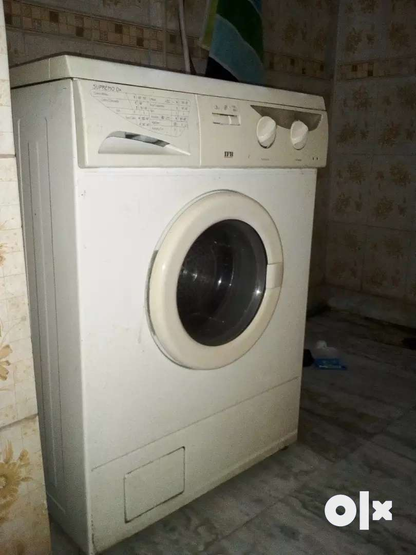 Front load washing machine 0