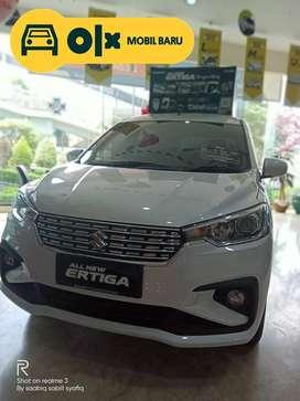 [Mobil Baru] Suzuki All New Ertiga DP 2 Juta Data Dibantu Tanpa Survey
