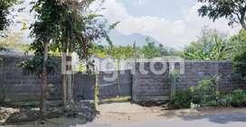 Tanah Strategis Dekat Jatim Park 2 Batu