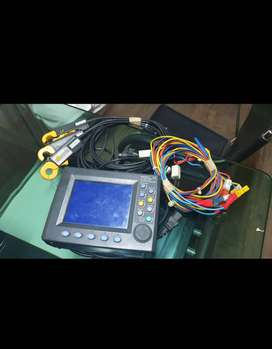 Power Quality Analyzer for sale