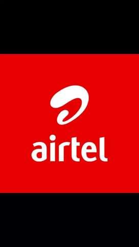 Airtel pay