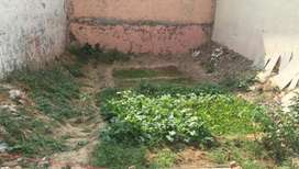 Plot for sale in Rohta road,Meerut