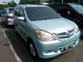 Daihatsu Xenia 1.3 AT 2010 ( Harga Lelang )