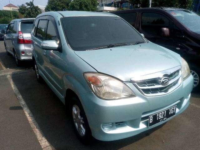 Daihatsu Xenia 1.3 AT 2010 ( Harga Lelang ) 0