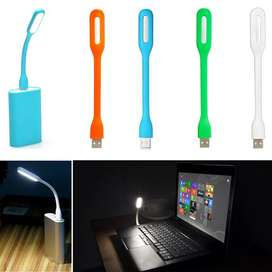 USB LED Light Lampu Laptop portable