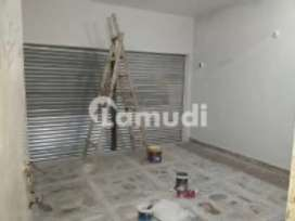 Commercial Shop For Rent Main Mehmoodabad Gate Chowk