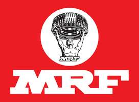 MRF Limited Company's job in Hyderabad with Room & Food Facilities.