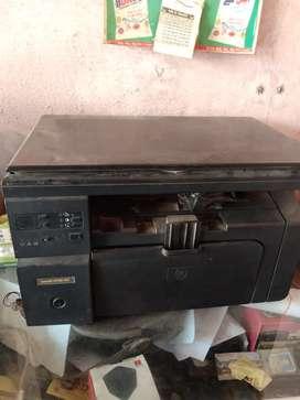 Laserjet m1136