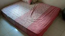 Kasur Spring Bed 160x200