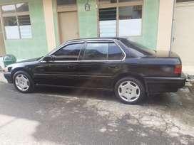 Honda Accord 1990 Bensin