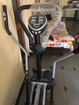 Aerofit 3 in 1 cycling machine