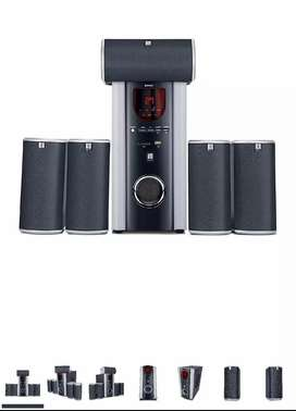 Iball 5.1 Speakers booster