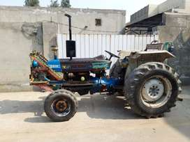Ford Tractor 3610