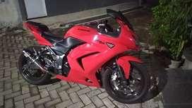 Kawasaki Ninja 250 Karburator 2008
