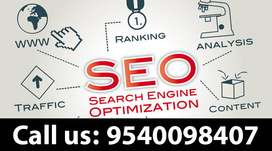 Urgent requirement of SEO