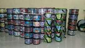 Grosir Drumband mainan anak /20 biji