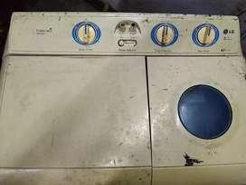 LG Fabricare Washing Machine