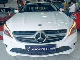 Mercedes-Benz CLA 200 CDI Sport, 2016, Diesel