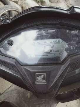 Honda Dio seeling