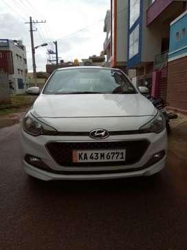 Hyundai I20 Asta 1.2 (O), 2015, Diesel