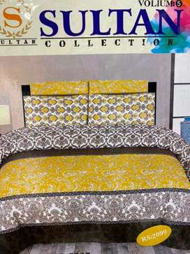Sultan bed sheets