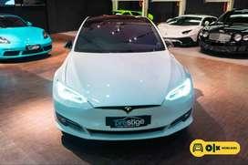 [Mobil Baru] Tesla Model S Long Range 2020