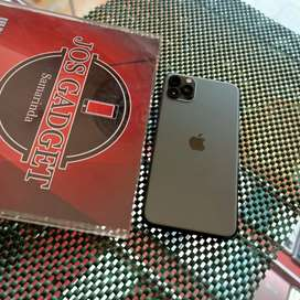 iPhone 11 Pro Max 64Gb iBox (18)