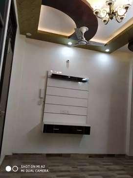 Ready to move flats near dwarkamor Metro Station