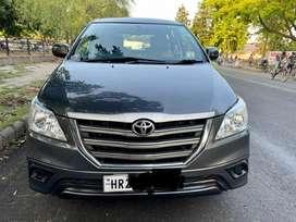 Toyota Innova 2.5 G (Diesel) 7 Seater, 2015, Diesel