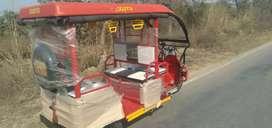 E Rickshaw Electrician