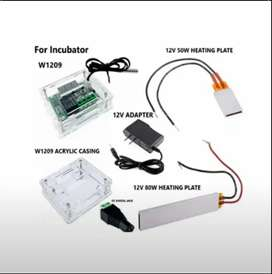 Incubator Parts available