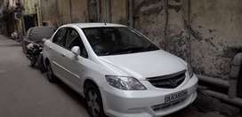 Honda city ZX GXI TOP MODEL for sale