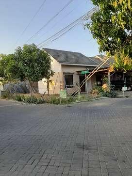 Rumah hook di kahuripan nirwana sidoarjo
