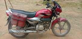 Want to sell Hero Honda Super Splendor
