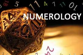 Personalized Numerology Readings( ENGLISH) Rs.560/-
