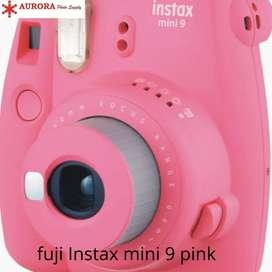 Fuji instax mini 9