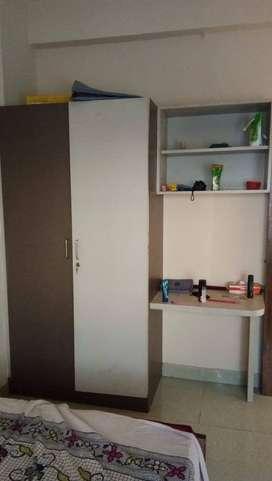 2 bhk fully furnished in Doddanekundi