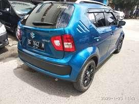 Suzuki IGNIS Tipe GX M/T Manual 2018 seperti 2019
