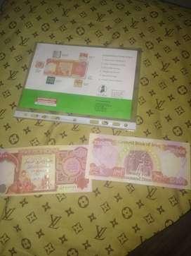 Uang dinar asli