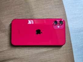 Iphone 11 product red (merah) 64gb