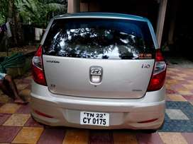 Hyundai I10 i10 Magna, 2011, Petrol