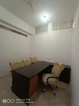 3 Cabin, 1 Conference, Reception, 30 Sheets, Sector 63, Noida