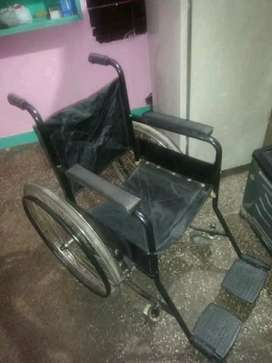 New Condition Wheel Chair