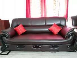 Sofa set 9 months old