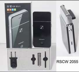Alat Cukur Jenggot Kumis SHENGFA model iphone