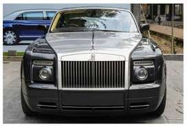 ROLLS ROYCE PHANTOM  most luxurious, in mint condition,scratch less..