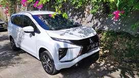 Mitsubishi XPANDER Exceed 2018 A/T